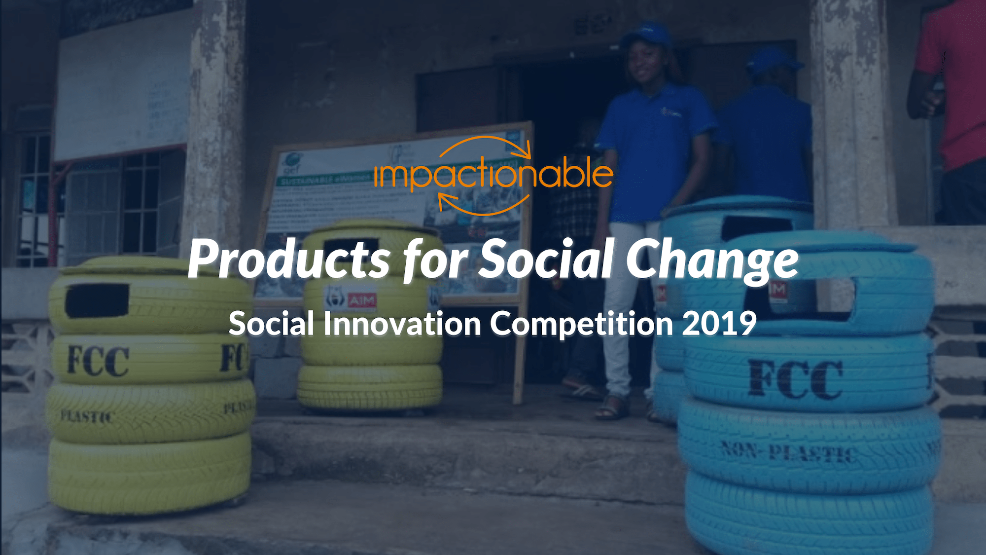Products for Social Change (1)